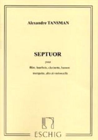 SEPTUOR (set of parts)