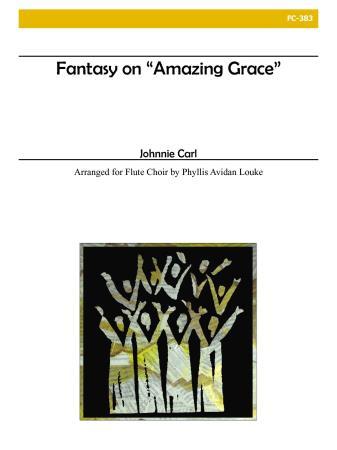 FANTASY ON AMAZING GRACE