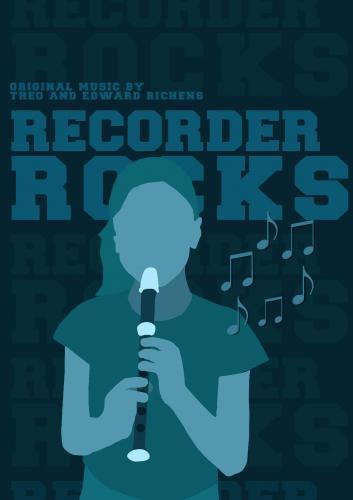 RECORDER ROCKS