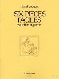 SIX PIECES FACILES