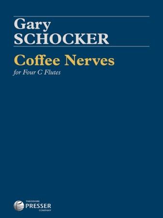 COFFEE NERVES (score & parts)