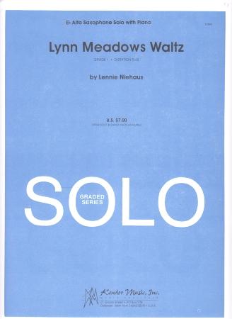 LYNN MEADOWS WALTZ