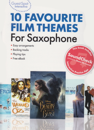 GUEST SPOT: 10 Favourite Film Themes + download