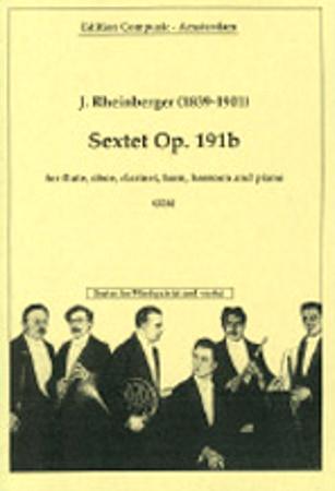 SEXTET Op.191b