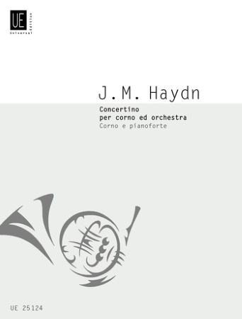 HORN CONCERTINO in D major