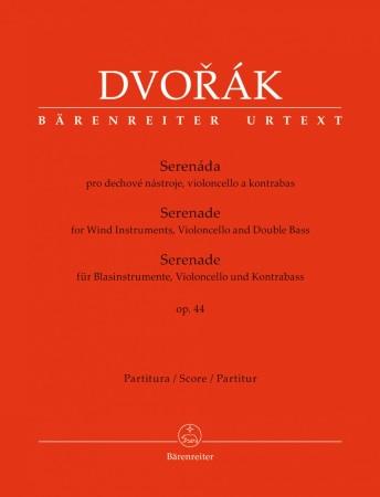 SERENADE Op.44 (full score)