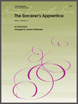 THE SORCERER'S APPRENTICE (score & parts)