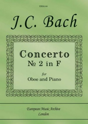 CONCERTO No.2 in F major