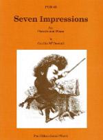 SEVEN IMPRESSIONS