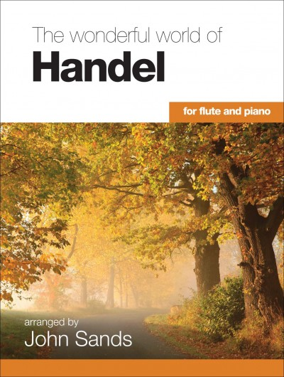 THE WONDERFUL WORLD OF HANDEL