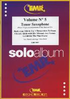 SOLO ALBUM Volume 5