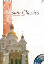 RUSSIAN CLASSICS + CD