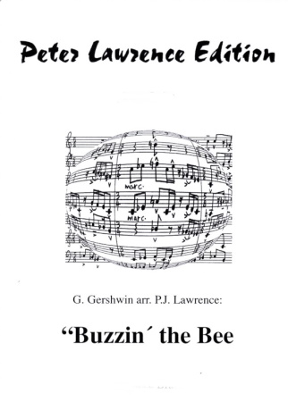 BUZZIN THE BEE