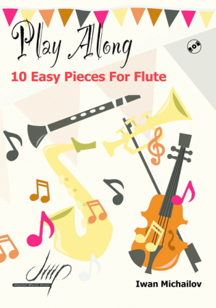 10 EASY PIECES + CD