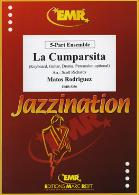 LA CUMPARSITA (score & parts)