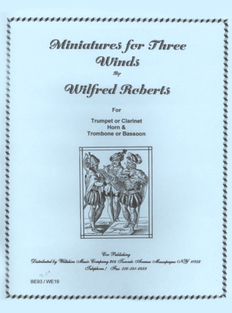 MINIATURE for Three Winds