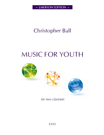 MUSIC FOR YOUTH - Digital Edition