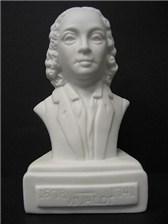 COMPOSER BUST Vivaldi (Porcelain)