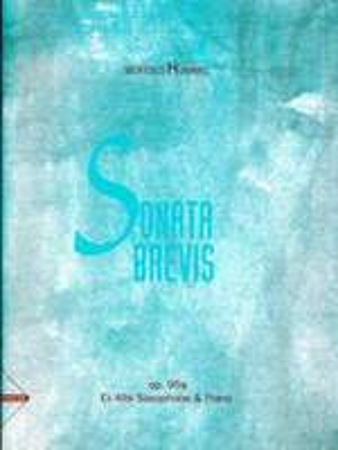 SONATA BREVIS Op.95a