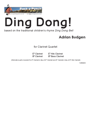 DING DONG!