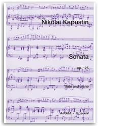 SONATA Op.125
