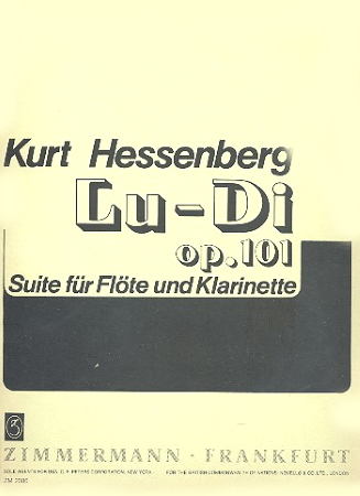 LU-DI Op.101