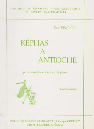 KEPHAS A ANTIOCHE