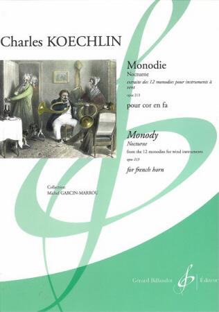 MONODIE Nocturne