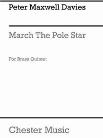 MARCH: THE POLE STAR score