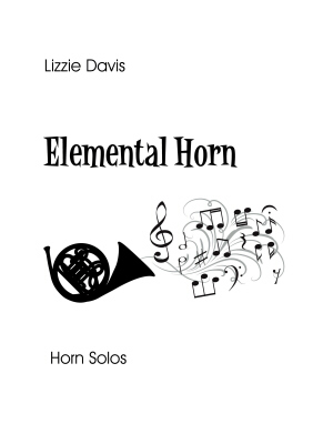 ELEMENTAL HORN Very Advanced Pieces