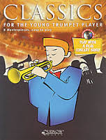 CLASSICS for the young trumpet player + CD