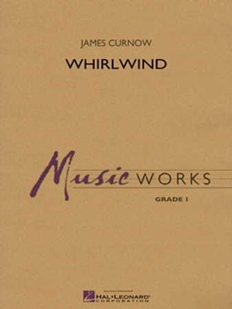 WHIRLWIND (score)