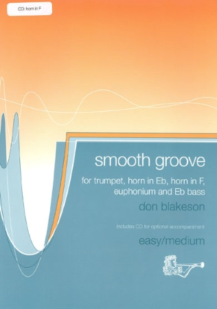SMOOTH GROOVE + CD