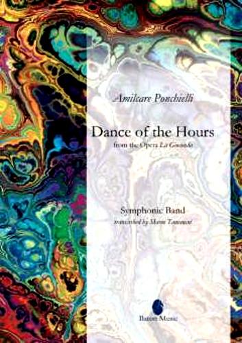 DANZA DELLE ORE (Dance of the Hours)