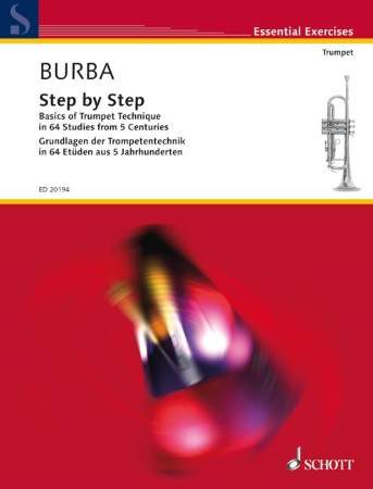 STEP BY STEP Basics of Trumpet Technique