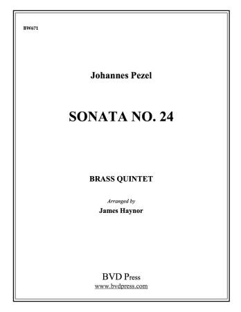 SONATA 24