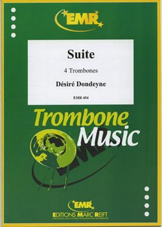SUITE (score & parts)