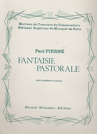 FANTAISIE-PASTORALE