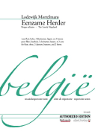 EENZAME HERDER (SCORE)
