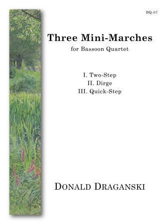 THREE MINI-MARCHES