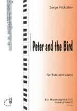 PETER AND THE BIRD