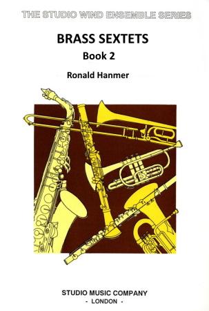 BRASS SEXTETS Book 2 (score & parts)