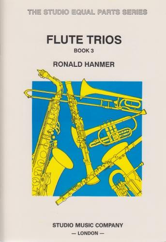 FLUTE TRIOS Book 3