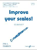 IMPROVE YOUR SCALES! Grades 1-3 (2000-2017)