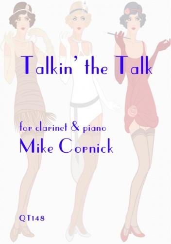 TALKIN' THE TALK