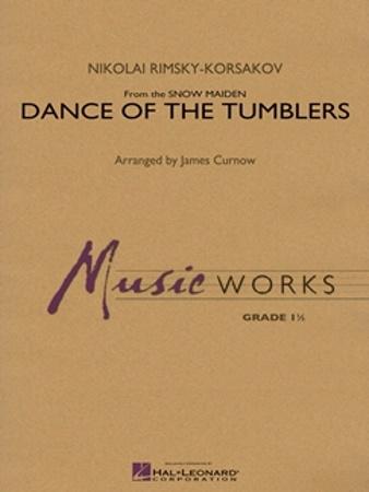 DANCE OF THE TUMBLERS (score)