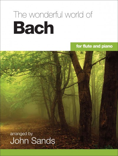 THE WONDERFUL WORLD OF BACH