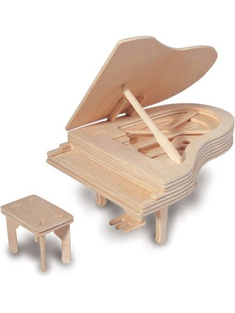 QUAY WOODCRAFT KIT Piano