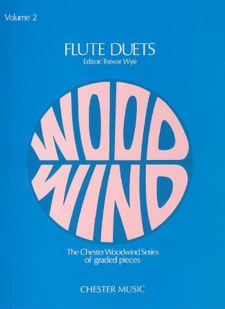 FLUTE DUETS Volume 3