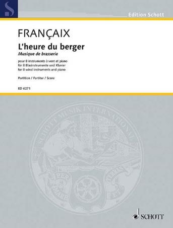 L'HEURE DU BERGER score